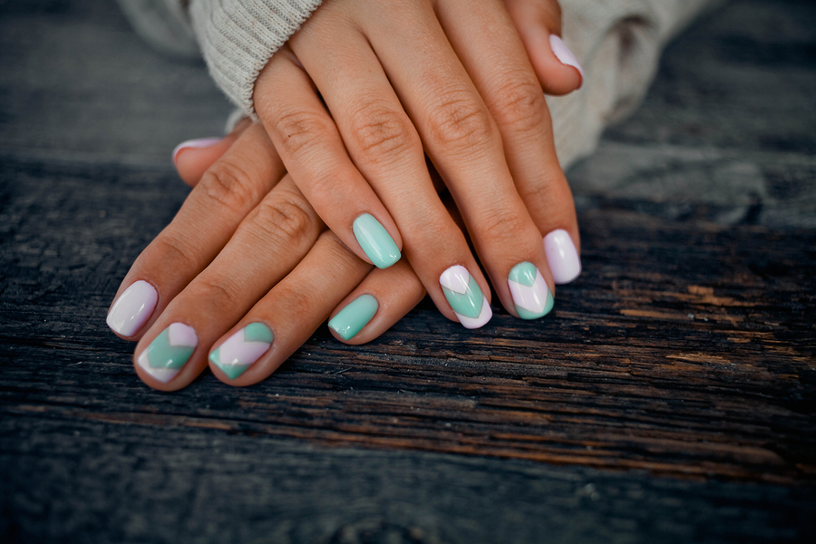 Keep Your Nails or Toes Looking Great with Mani-Pedis at Headz and Nailz Salon