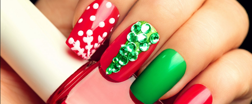 Happy Holidays from Headz or Nailz Salon!